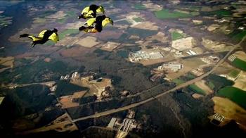 U.S. Army TV Spot, 'The Golden Knights' - Thumbnail 6