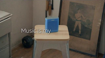 Bose SoundLink Color TV Spot, 'Music is My' song by Parade of Lights - Thumbnail 3
