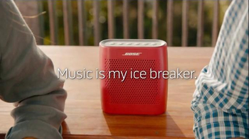 Bose SoundLink Color TV Spot, 'Music is My' song by Parade of Lights - Thumbnail 8