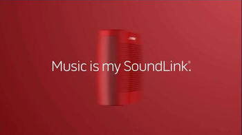 Bose SoundLink Color TV Spot, 'Music is My' song by Parade of Lights - Thumbnail 9