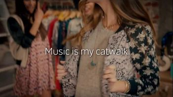 Bose SoundLink Color TV Spot, 'Music is My' song by Parade of Lights