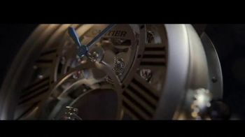 Cartier TV Spot, 'Shape Your Time' - Thumbnail 3