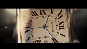 Cartier TV Spot, 'Shape Your Time' - Thumbnail 4