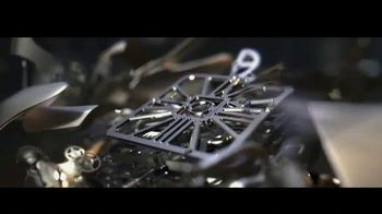 Cartier TV Spot, 'Shape Your Time' - Thumbnail 5