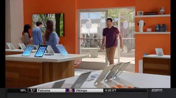 AT&T TV Spot, 'Mind Reader' - Thumbnail 1