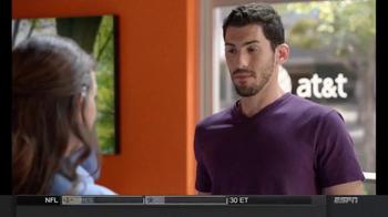 AT&T TV Spot, 'Mind Reader' - Thumbnail 3