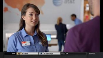 AT&T TV Spot, 'Mind Reader' - Thumbnail 4