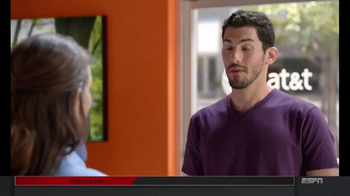 AT&T TV Spot, 'Mind Reader' - Thumbnail 5
