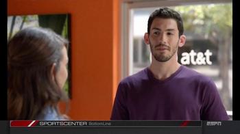 AT&T TV Spot, 'Mind Reader' - Thumbnail 6
