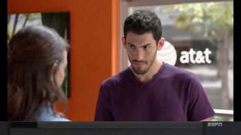 AT&T TV Spot, 'Mind Reader' - Thumbnail 7