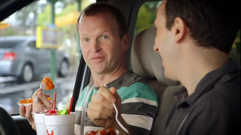 Sonic Drive-In Boneless Chicken Wings TV Spot, 'Wingman' - Thumbnail 3