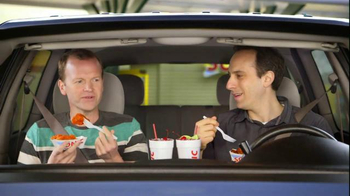 Sonic Drive-In Boneless Chicken Wings TV Spot, 'Wingman' - Thumbnail 4
