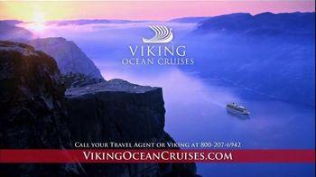 Viking Cruises TV Spot, 'Majestic Destinations' - Thumbnail 10