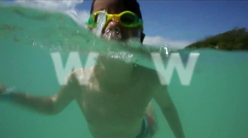 Royal Caribbean Cruise Lines TV Spot, 'Wow: 5 Day Wow Sale' - Thumbnail 5