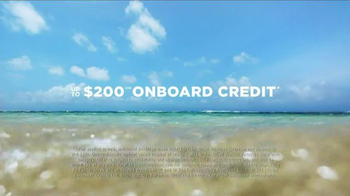 Royal Caribbean Cruise Lines TV Spot, 'Wow: 5 Day Wow Sale' - Thumbnail 7