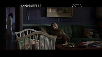Annabelle - Alternate Trailer 17