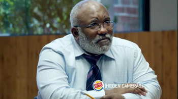 Burger King Extra Long BBQ Cheeseburger TV Spot, '2 for $5: Presentation' - Thumbnail 2