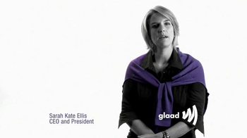 GLAAD TV Spot, 'Higher Suicide Rates' - Thumbnail 7