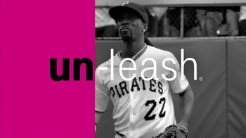 T-Mobile TV Spot, '#DataStrong Catch' Featuring Andrew McCutchen - Thumbnail 9