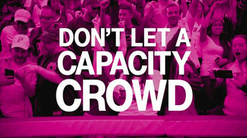 T-Mobile TV Spot, '#DataStrong Catch' Featuring Andrew McCutchen - Thumbnail 4