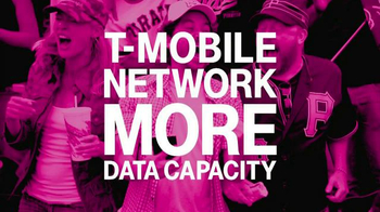 T-Mobile TV Spot, '#DataStrong Catch' Featuring Andrew McCutchen - Thumbnail 6