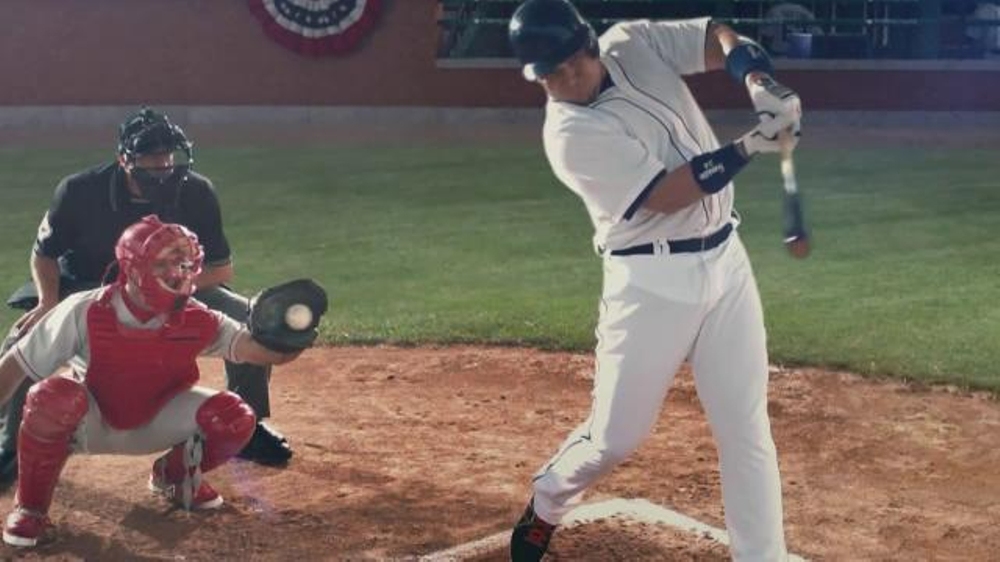 2015 Chrysler 200 TV Commercial, 'Miggy at the Bat ' Featuring Miguel Cabrera