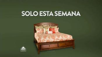 Ashley Furniture Homestore Fall Back Inside Sale TV Spot [Spanish] - Thumbnail 3