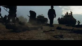 Fury - Alternate Trailer 6