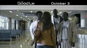 The Good Lie - Alternate Trailer 5