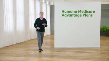 Humana Medicare Advantage Plans TV Spot, 'Coverage Gaps' - Thumbnail 1