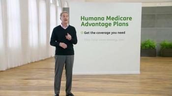 Humana Medicare Advantage Plans TV Spot, 'Coverage Gaps' - Thumbnail 2