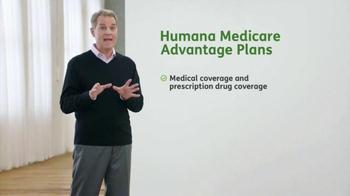 Humana Medicare Advantage Plans TV Spot, 'Coverage Gaps' - Thumbnail 3