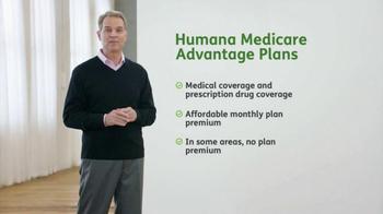 Humana Medicare Advantage Plans TV Spot, 'Coverage Gaps' - Thumbnail 4