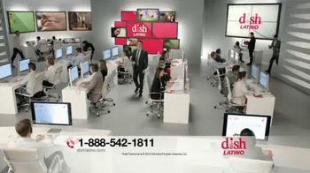 DishLATINO TV Spot, 'Lo Mejor' [Spanish]