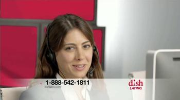 DishLATINO TV Spot, 'Lo Mejor' [Spanish] - Thumbnail 10