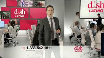 DishLATINO TV Spot, 'Lo Mejor' [Spanish] - Thumbnail 2