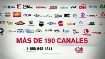 DishLATINO TV Spot, 'Lo Mejor' [Spanish] - Thumbnail 4