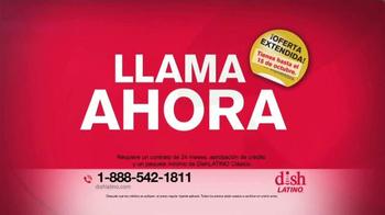 DishLATINO TV Spot, 'Lo Mejor' [Spanish] - Thumbnail 5
