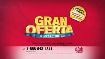 DishLATINO TV Spot, 'Lo Mejor' [Spanish] - Thumbnail 6