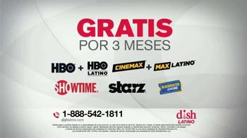 DishLATINO TV Spot, 'Lo Mejor' [Spanish] - Thumbnail 7