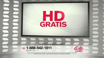 DishLATINO TV Spot, 'Lo Mejor' [Spanish] - Thumbnail 8