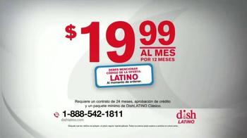 DishLATINO TV Spot, 'Lo Mejor' [Spanish] - Thumbnail 9