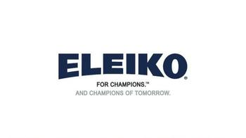 Eleiko Sport TV Spot, 'Gold Standard' - Thumbnail 10