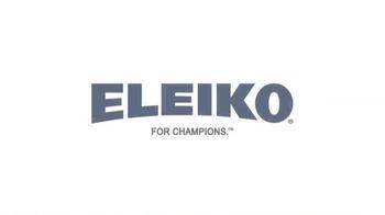 Eleiko Sport TV Spot, 'Gold Standard' - Thumbnail 9