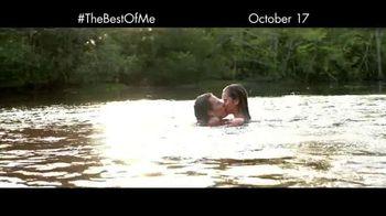 The Best of Me - Alternate Trailer 11