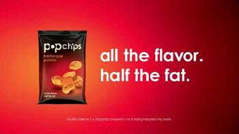 PopChips Barbeque Potato TV Spot, 'It's Scientific' - Thumbnail 10