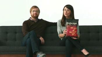 PopChips Barbeque Potato TV Spot, 'It's Scientific' - Thumbnail 2