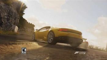 Forza Horizon 2 TV Spot, 'Drag Race' Song by Adriano Celentano - Thumbnail 2