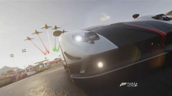 Forza Horizon 2 TV Spot, 'Drag Race' Song by Adriano Celentano - Thumbnail 4