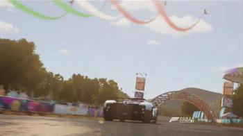 Forza Horizon 2 TV Spot, 'Drag Race' Song by Adriano Celentano - Thumbnail 5